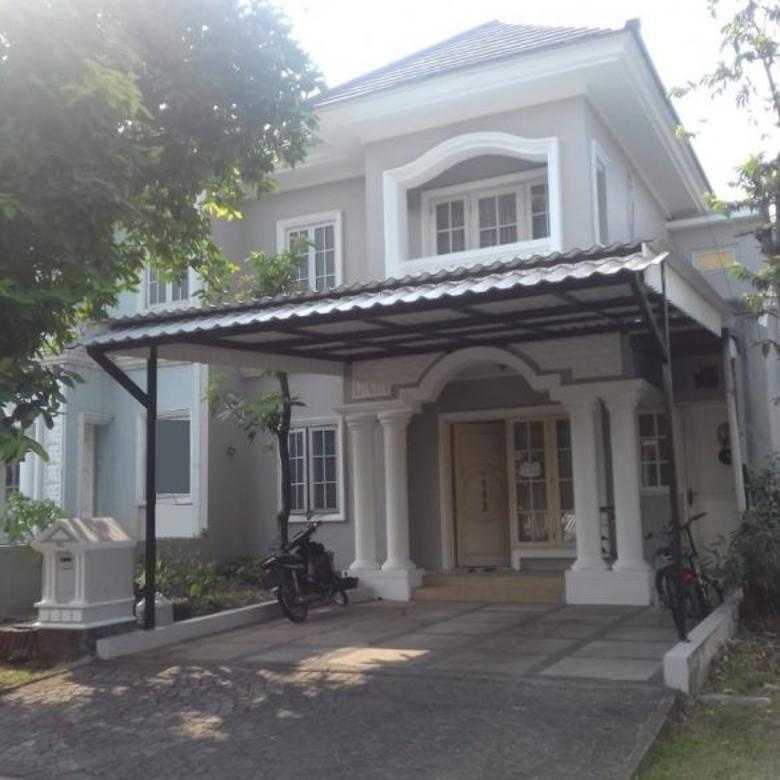 Kota Wisata LT 144 LB 100, Nyaman Dihuni & MASIH NEGO !