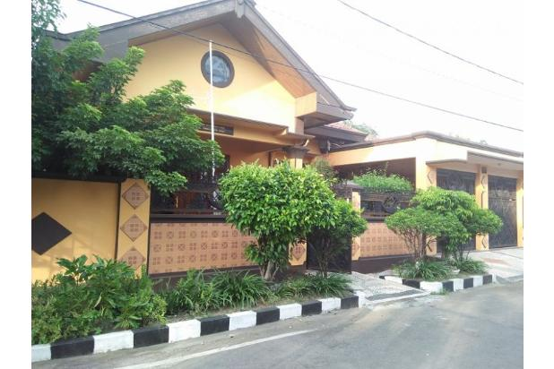 Rp8,1mily Rumah Dijual
