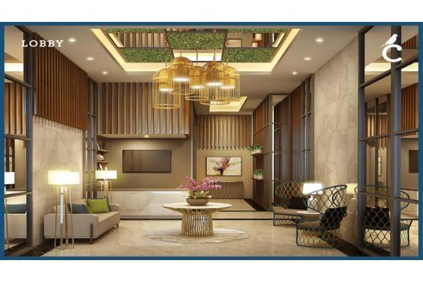 Rp402jt Apartemen Dijual