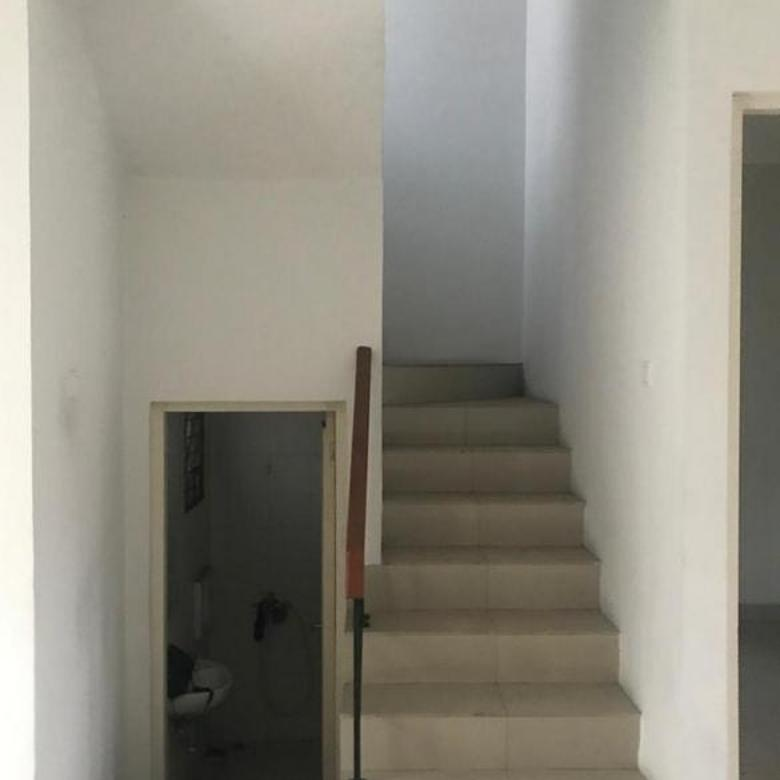 Rumah 2 Lantai Cluster Oakwood Lippo Cikarang, Bagi Yang Serius Saja