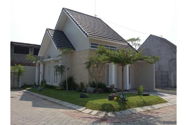 Rp919jt Rumah Dijual