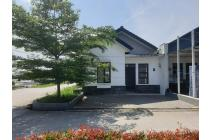 Dijual Rumah Minimalis di Benrang Artha Residence Buah Batu Bandung