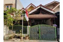 Dijual Rumah di Taman harapan baru(A1314)