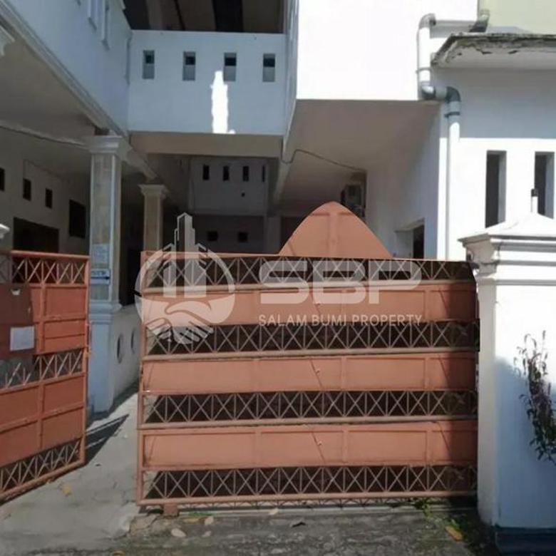 (R3.6)Rumah Induk + 15kost Strategis dkt Hyatt,UGM,Monjali