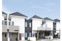 Jual rumah 2 lantai murah bebas banjir di bojongsoang bandung
