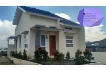 DP Cuma 9 Juta, Rumah Elegan Area Padalarang, Booking Segera