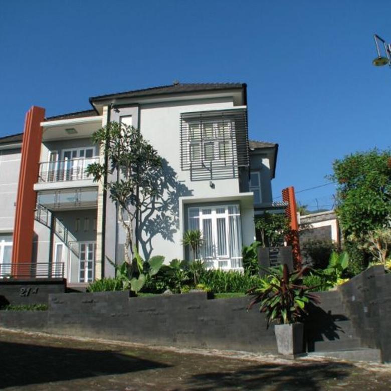 villa mwah view indah diabdulgani batu