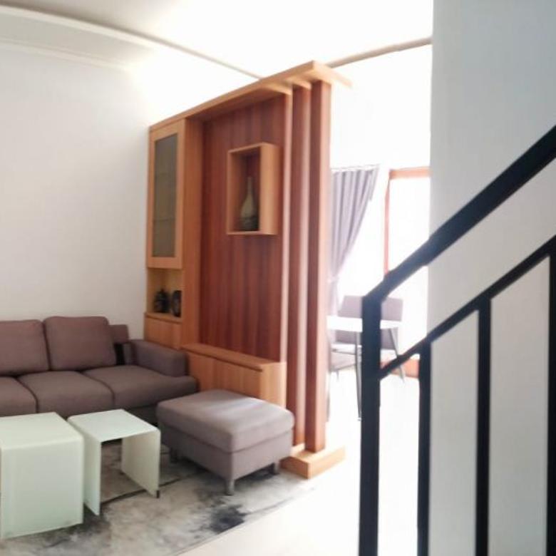Rumah Ready Stock Di Bojongsari DP 0%
