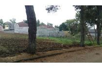 Tanah Dijual Murah Komplek Katumiri Cihanjuang Cimahi