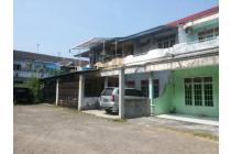 Rumah Murah 9 Unit 2 Lantai di Kebun Handil