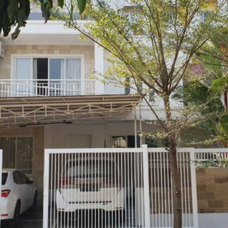 Rumah 9x18 Sektor 7A Gading Serpong Tangerang