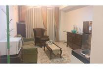 Dijual Cepat - Apartemen Dago Suites 1BR Luas 45
