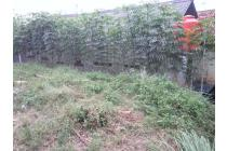 Tanah kavling siap bangun untuk kos-kosan maupun kontrakan