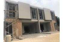 Dijual Rumah Cluster Strategis di Cibubur