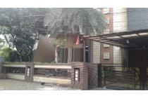 Dijual Rumah Nyaman Strategis di Kayu Putih Jakarta Timur