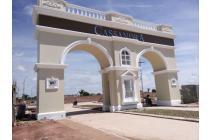 Rumah Mewah Cluster Cassandra Jakabaring, Hanya 72 Unit !!!