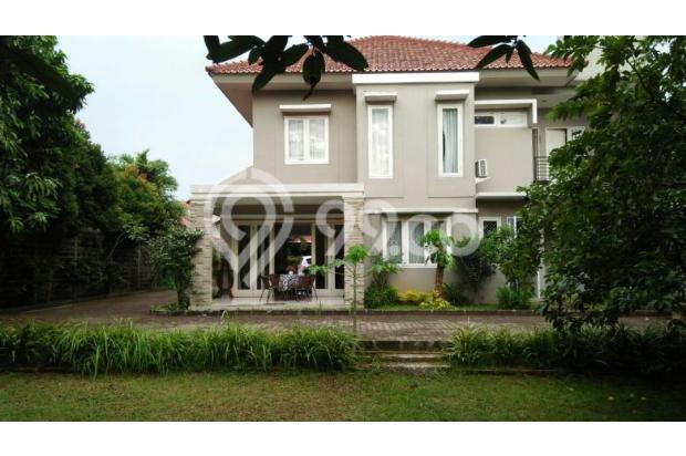 Rumah Bagus Siap Huni di Kh. Dewantara Ciputat 15841997