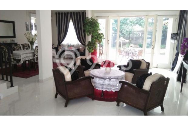 Rumah Bagus Siap Huni di Kh. Dewantara Ciputat 15842002