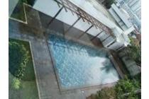 Ambassade Residences, jl. Denpasar raya, kuningan