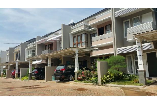 Rp4,85mily Rumah Dijual