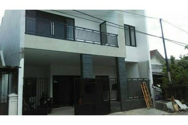 Rumah NEW, MINIMALIS di Rungkut Mapan Barat 11836201