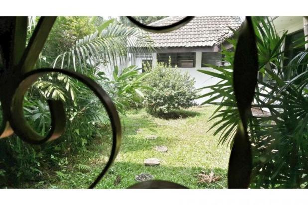Rumah luas dan besar cocok untuk usaha di jl. lebak bulus 7058889