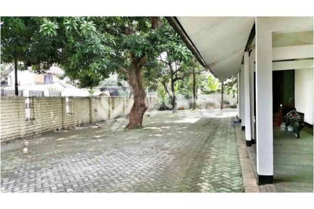 Rumah luas dan besar cocok untuk usaha di jl. lebak bulus 7058892