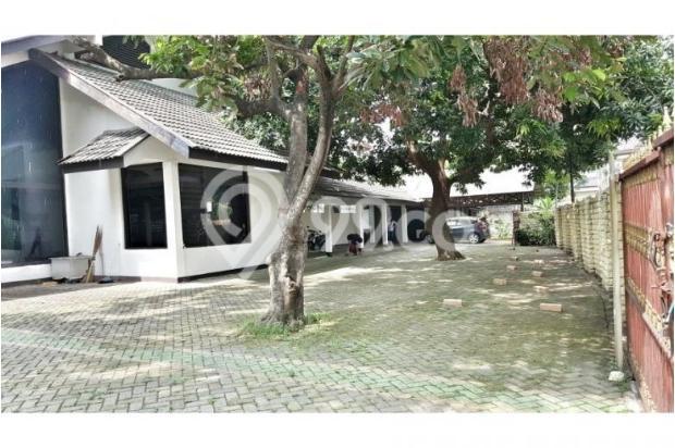 Rumah luas dan besar cocok untuk usaha di jl. lebak bulus 7058893