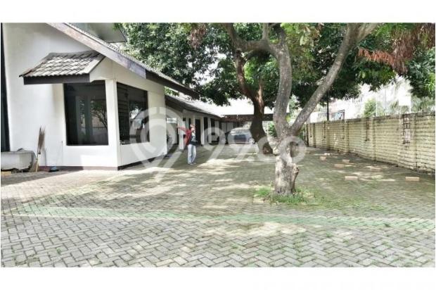 Rumah luas dan besar cocok untuk usaha di jl. lebak bulus 7058896