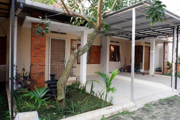 Rumah Minimalis Rendah KPR, di Cimanggis Depok, Dekat Kemana-mana, 14317771