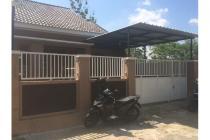 Rumah Baru Siap Huni di Jl Tajem Wedomartani Dekat Unriyo Bisa KPR
