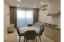Apartment 2 Bedroom di Paddington Height Alam Sutera