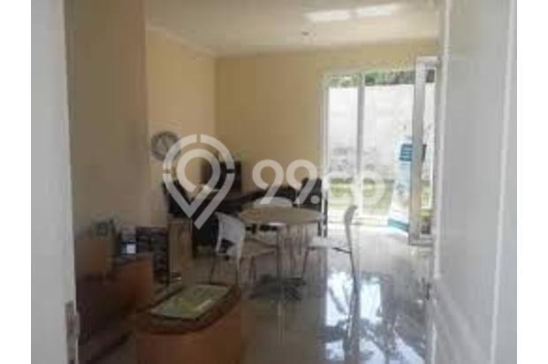 Rumah di cimahi utara, konsep villa modern ekslusif. Gratis Kitchen Set dan 16521143