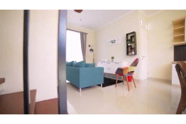 Rumah di cimahi utara, konsep villa modern ekslusif. Gratis Kitchen Set dan 16521145