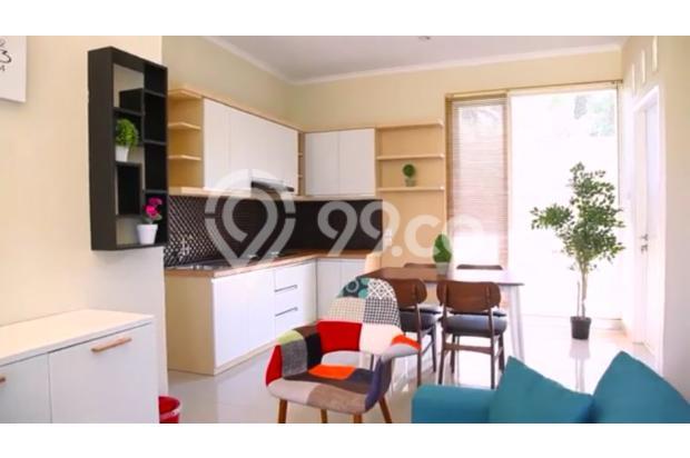 Rumah di cimahi utara, konsep villa modern ekslusif. Gratis Kitchen Set dan 16521146