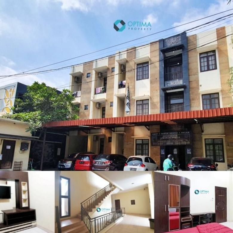 kost kos exclusive 37 kamar di Pogung, Pandega dekat  UGM