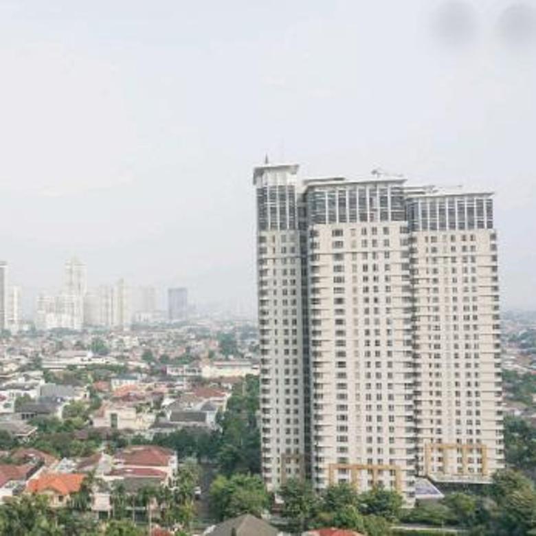 Apartemen Belleza Full Furnish SHM Siap Huni Kebayoran Lama Lokasi Strategis