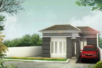 Beli Rumah KPR TANPA DP di Sleman, Cuma Modal 8 Jt