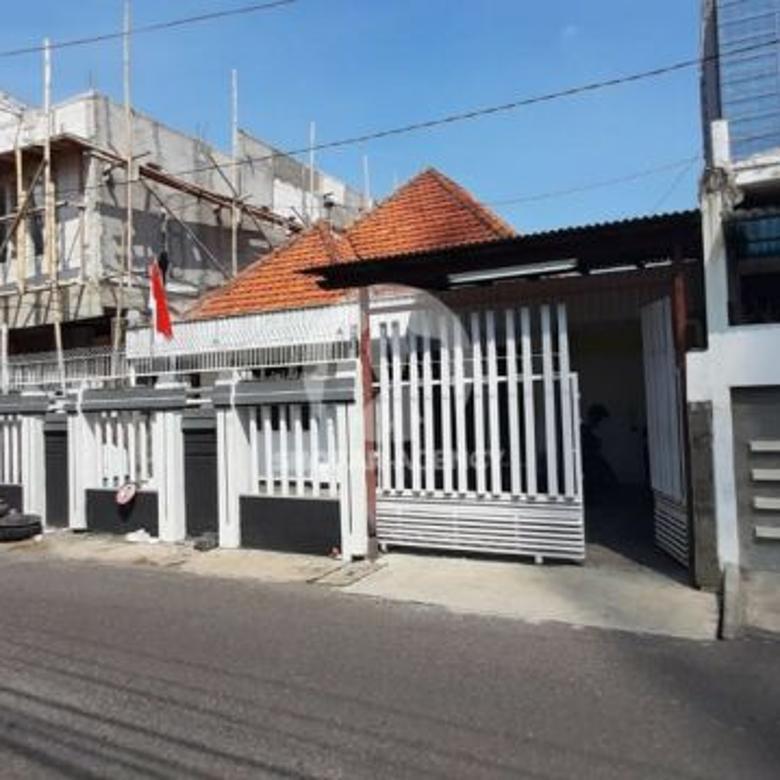 Rumah Tengah Kota