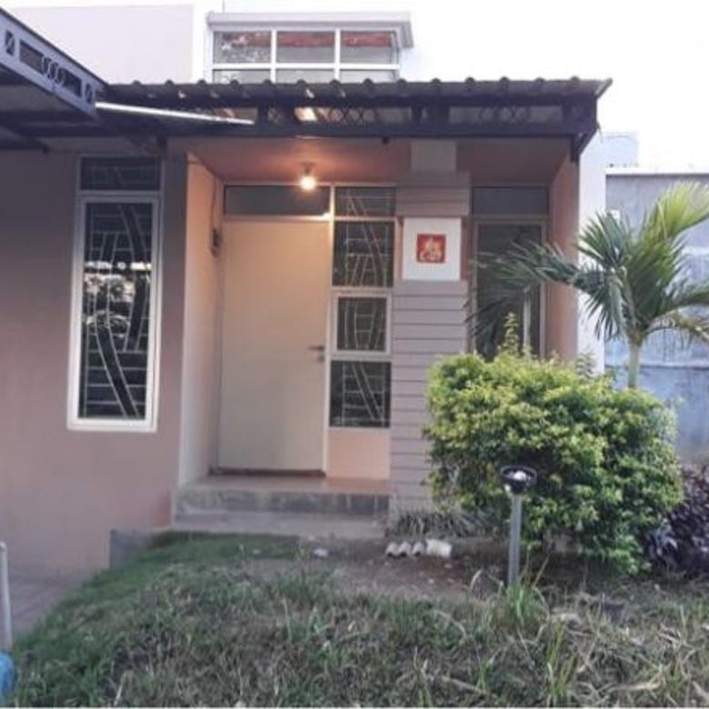 Dijual Rumah Hook Siap Huni di Pudakpayung Semarang