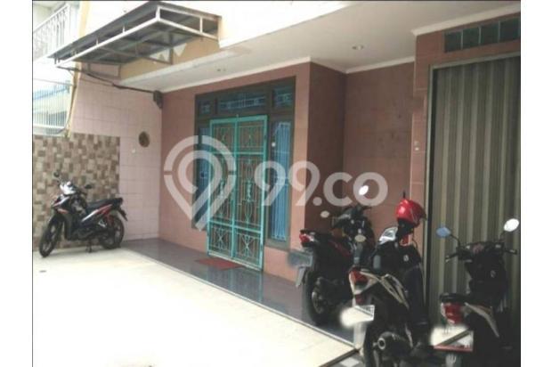 Rumah Mewah Taman Palem Lestari Uk. 200 m2 Pemandangan Asri Harga Nego !!! 18159010
