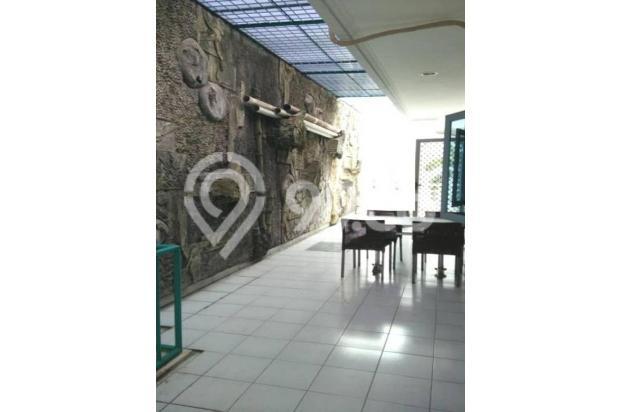 Rumah Mewah Taman Palem Lestari Uk. 200 m2 Pemandangan Asri Harga Nego !!! 18159240