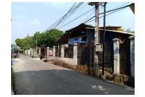 Tanah Kavling Murah di Duren Sawit, Bonus Kontrakan 2 Pintu