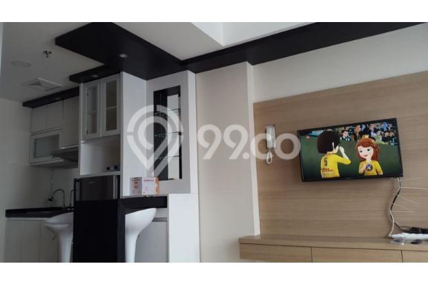 Dijual Apartemen Altiz Bintaro Plaza Residence Lokasi dekat Stasiun 14755218