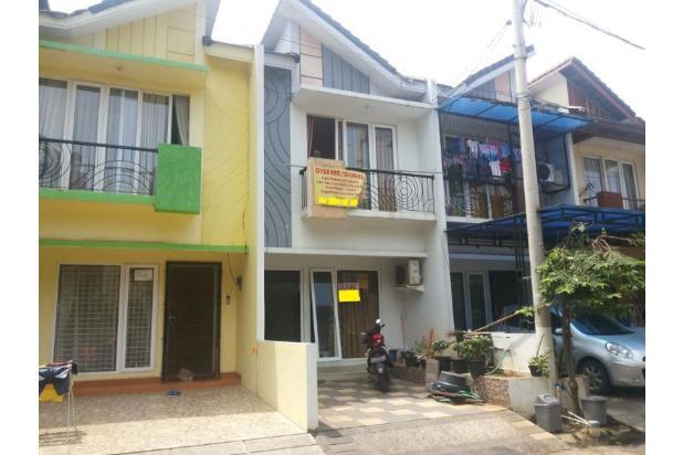 Dijual Cepat Rumah SIap Huni Bebas Banjir di Golden palm 15516489