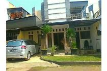 cluster exclusive di kawasan elit Jakarta Selatan