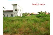 Tanah luas 30 x 100,(2kapling) antara Favehotel & novotel Banjarbaru