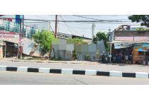 Dijual cepat Tanah lokasi strategis di Jalan Raya Bekasi