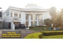 Rumah Mewah Pantai Mutiara Jakarta Utara