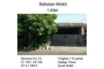 Rumah Babatan Mukti Surabaya